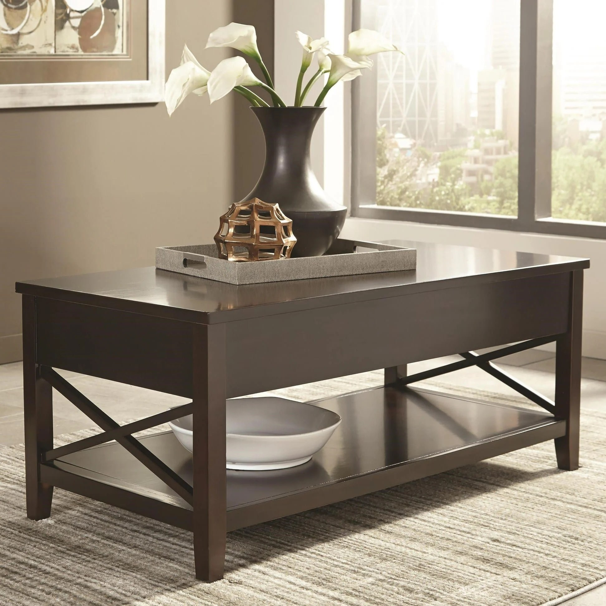705688 transitional espresso coffee table by scott living