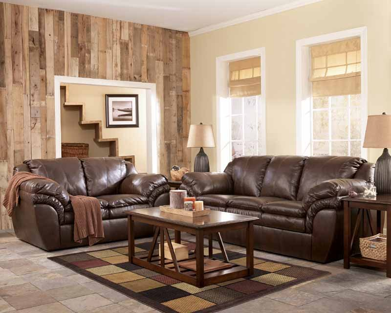 Living Furniture Discontinued Ashley Room