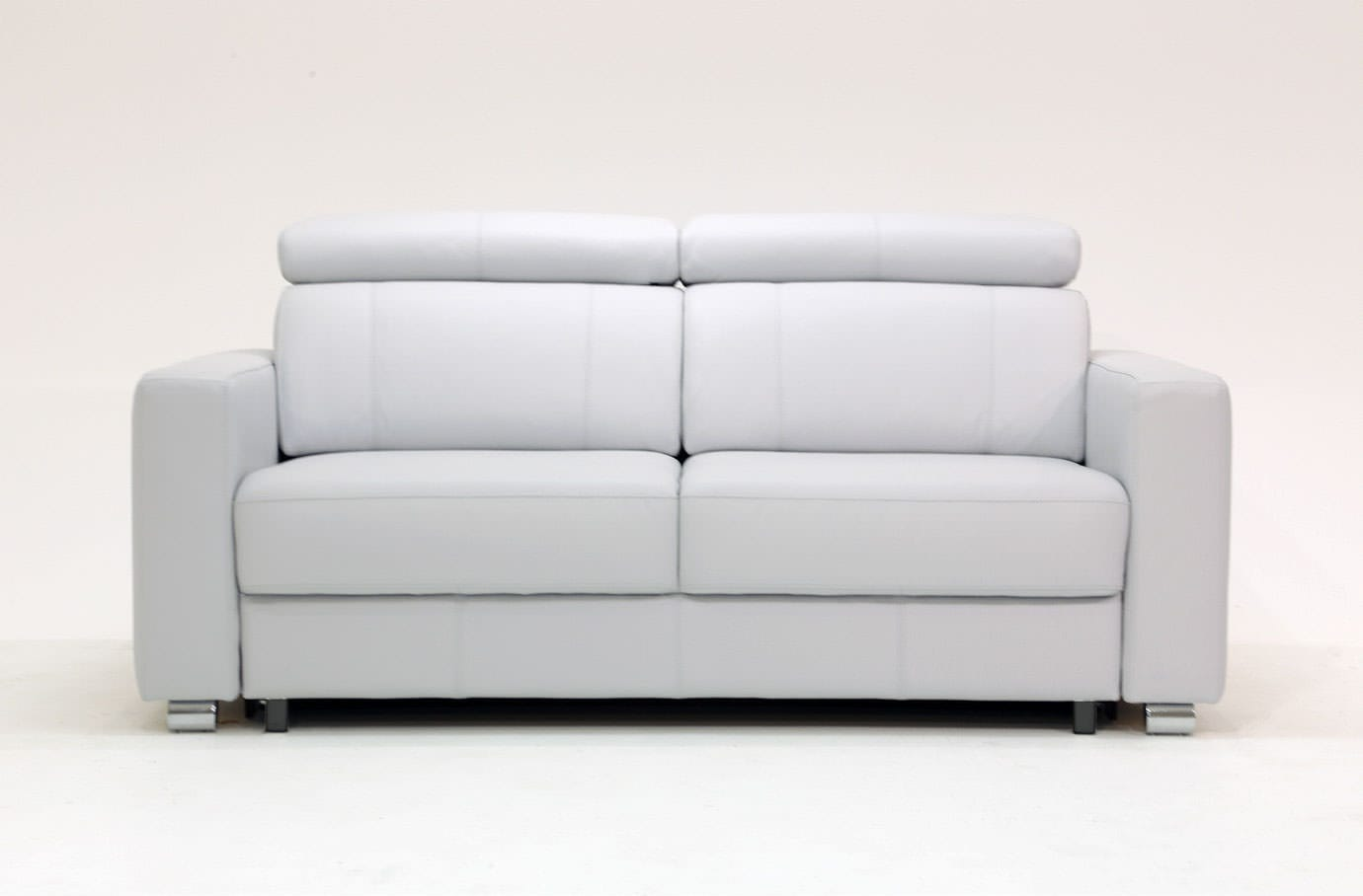 West Loveseat Sleeper Queen Size By Luonto Furniture