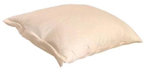 organic buckwheat pillow by white lotus