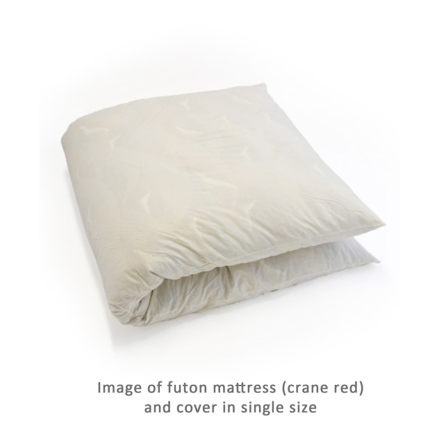 futon cover made in japan
