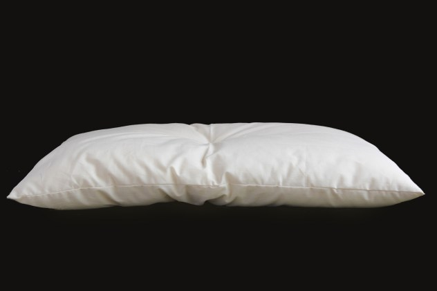 japanese organic pillow