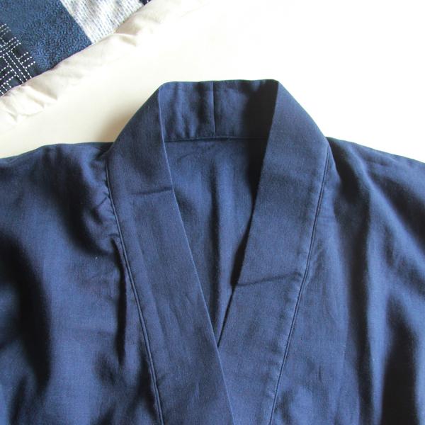 japanese samue kimono pajamas