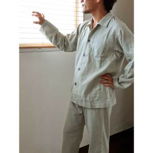 japanese mens pajamas