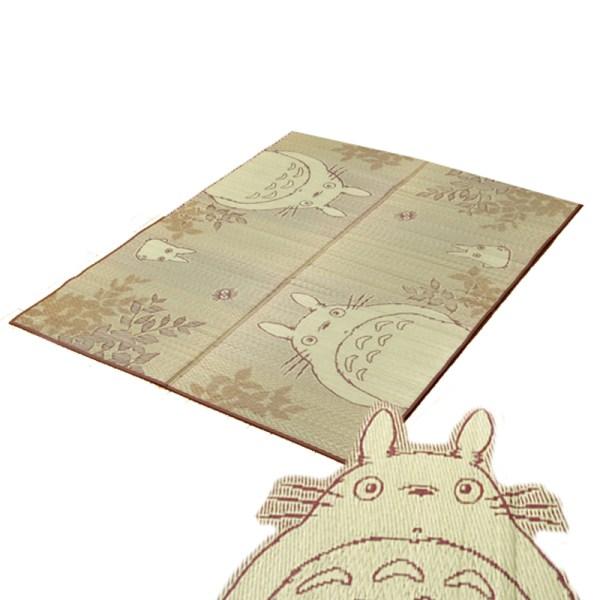 totoro tatami carpet