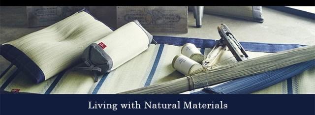 japanese natural life
