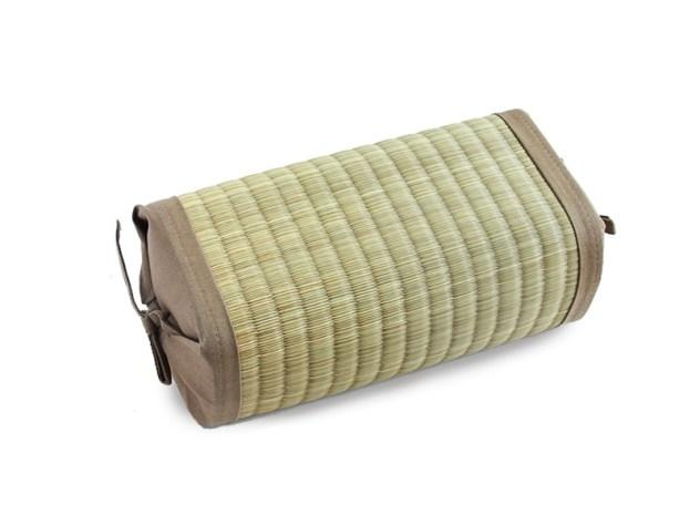 okinawan rush grass pillow
