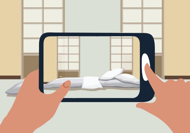 how to use futon futon tokyo
