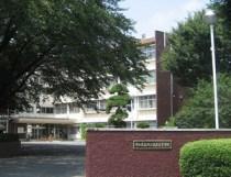 所沢商業高等学校