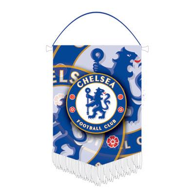 Flâmula do dia: Chelsea