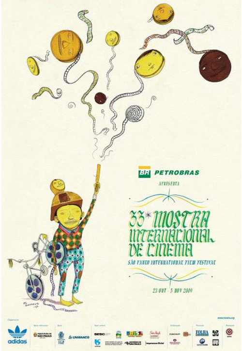 poster_MOSTRA 33