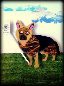 Ilustração: LAIS SOBRAL www.flickr.com/photos/lais-sobral/