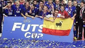 Castellón take first futsal crown | Futsal Champions League | UEFA.com