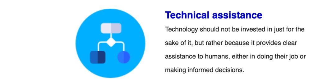 Principle 3: Industry 4.0