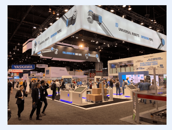 Automate Expo 2019