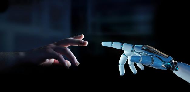 AI and disruptive tech