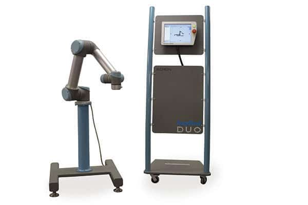 Sicron Cobot supports