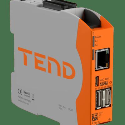 Tend module