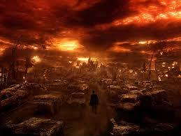 catastrofe finale