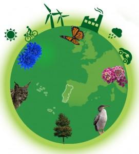 Portugal menos ecológico…