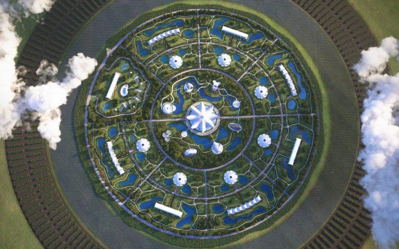 Projecto Vénus inicia centro de recursos