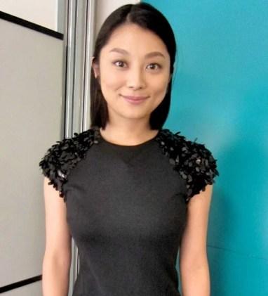 小池栄子 胸 スタイル