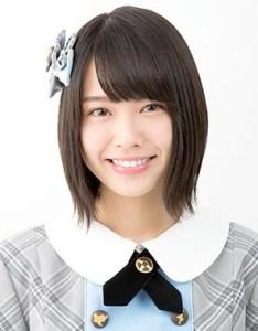 AKB48 小田えりな