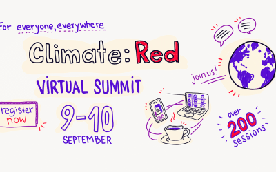 This is Climate:Red – Live Stream