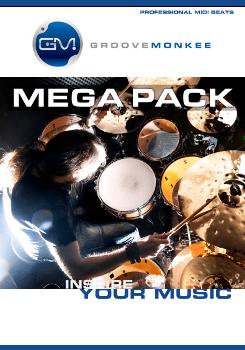 Avaliação Mega Pack Groove Monkee