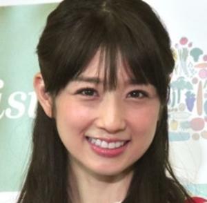 小倉優子の顔の画像