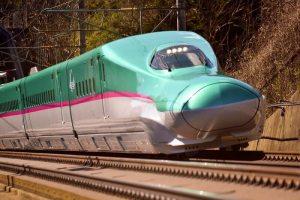 楽しく学べる電車の豆知識 新幹線・ドクターイエロー・リニアも