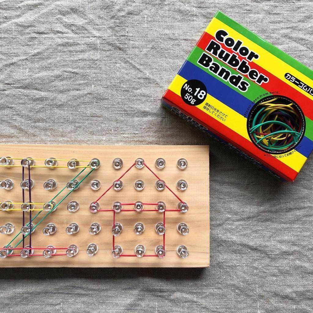 100均 手作り おもちゃ