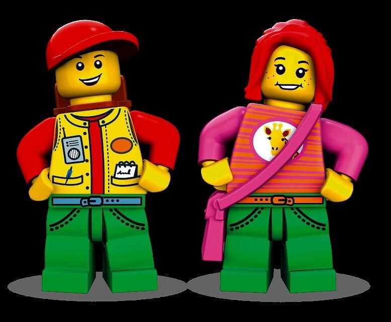 レゴがエールを込めて巨大キリン制作! 支援で招待券がお得に!002