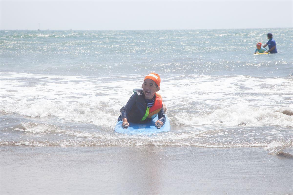 海のおもいで創造プロジェクト 鎌倉 海