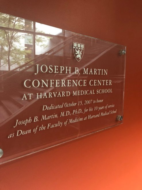 Harvard medical
