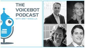 Voicebot pod pic