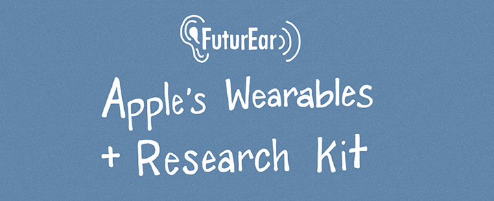 8-8-19 - Apple's Wearables