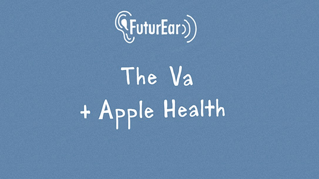 11-6-19 - The VA + Apple Health