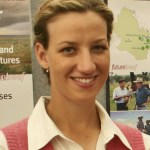 Byrony Daniels, FutureBeef Extension Officer, Department of Agriculture and Fisheries, Emerald, Queensland