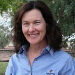 Jenny Milson, FutureBeef Scientist, Department of Agriculture and Fisheries, Longreach, Queensland