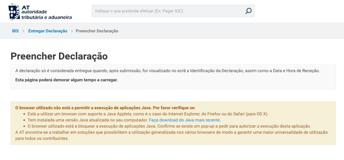 alerta-browsers-irs