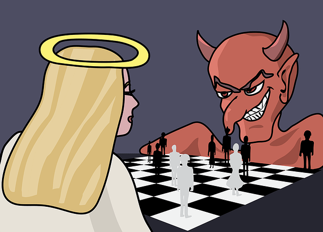 What is a chess strategy