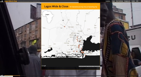 Lagos Website still 4