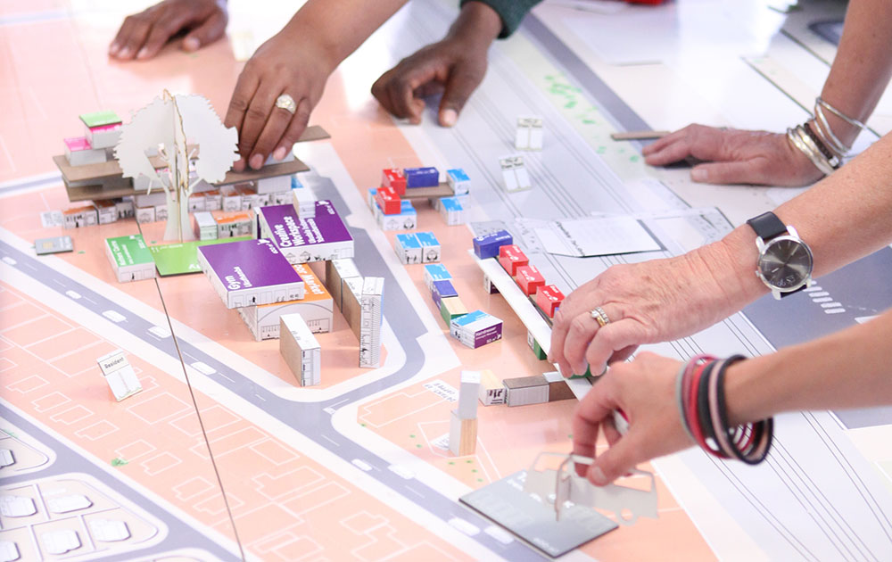 Play the City A Game That Lets Everyone Plan the Future of a Town