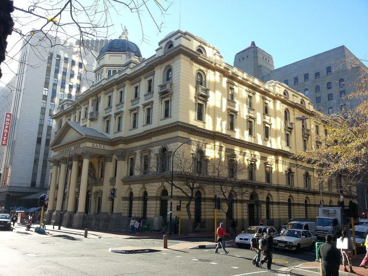 Old Standard Bank Building 01