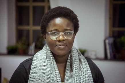 The future of cities according to women : Interview with Michelle Mlati