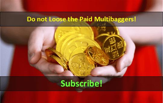 value investing multibagger india