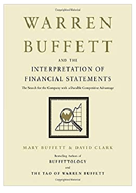 Warren Buffett and the Interpretation of Financial Statements book