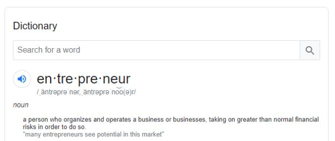 farmer is an entrepreneur