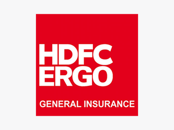 HDFC with bg